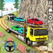 Crazy Car Transport Truck Simulator Ship Games