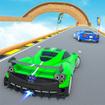Real Car Stunts Car Games