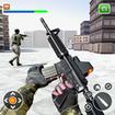 Fire Ops Gun Strike 3D FPS: Shooting Games Offline