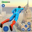 Rope Hero Robot: Crime Town