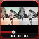Video Merge - Side By Side