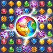 Jewel Mystery - Match 3 Story Adventure