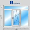 iwindoor (طراحی پنجره و در)