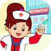 🏥 My Hospital Town: Free Doctor Games for Kids 🏥