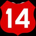 14 آموزش در یک برنامه