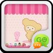 GOSMS Pink Sweet Theme