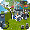 Excavator Dig Games - Heavy Excavator Driving 3D