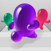 Join Blob Clash 3D – اتحاد حبابها