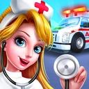 🚑🚑911 Ambulance Doctor