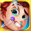🏥👀Eye Doctor – Hospital Game