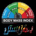 شاخص توده بدنی - BMI