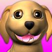 Sweet Talking Puppy: Funny Dog - Virtual Pet