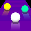 Balls Race - مسابقه ی توپ