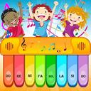 پیانو کودکان