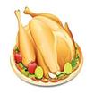 کتاب آشپزی انواع غذا با مرغ