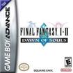 بازی Final Fantasy I and II