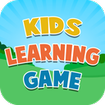 Kids Learning Games - Kids Educational All In One