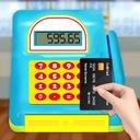 Grocery Market Kids Cash Register - Games for Kids