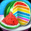 Wild Cake - Crazy Cake Desserts Chef