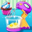 🧁🧁Sweet Cake Shop 3 - Cupcake Fever