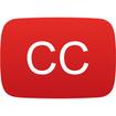 ccTube - Closed Caption, language study