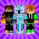Boys Skins For Minecraft PE