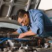 آموزش تعمیر اتومبیل های سواری