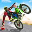 Bike Stunt Games: Racing Games