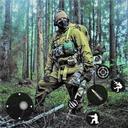 Commando Ops - Best Action Games 2020