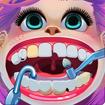 بازی دندان پزشکی - بازی دکتری