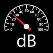 Sound Meter : SPL meter, dB meter, noise meter