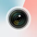 KVAD Camera +: best selfie app, cute selfie, Grids