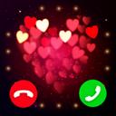 پس زمینه تماس- فلش تماس