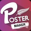 Poster Maker, Flyer, Banner Maker, Graphic Design
