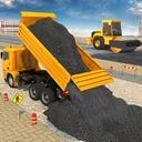 Excavator Simulator - Construction Road Builder