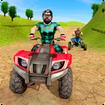 Quad Bike Offroad Mania 2019: New Games 3D