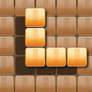 Wooden 100 Block Puzzle - Classic Wood Brain Game