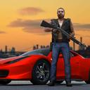 Gangster Fight - Vegas Crime Survival Simulator