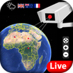 Live Earth Map View -Satellite View & World Map 3D