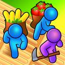 Farm Land: Farming Life Game