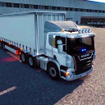 Lorry Truck Simulator:Real Mobile Truck Transport