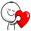 Love couple stickers for WhatsApp (WAStickerapps)