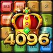 4096 Jewels : Make Crown