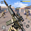 Army Commando Playground - New Free Games 2021