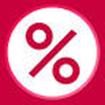 درصدگیر پیشرفته