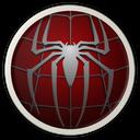 ویجت ساعت مرد عنکبوتی