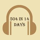 504 در 14 روز (کدینگ،صوتی)