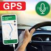 GPS Navigation Live Map