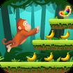 Jungle Monkey Run