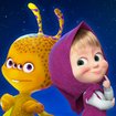Masha and the Bear: We Come In Peace! – ماشا و خرس کوچولو
